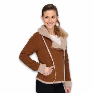 Patagonia Lost Maples Fleece Jacket